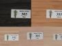 Wzornik żaluzji drewnianych